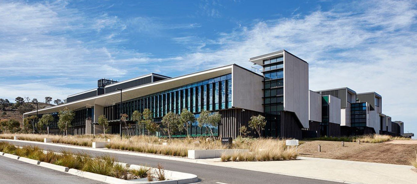 AFP Forensics and Data Centre Facility
