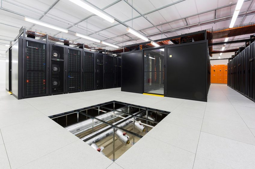 ANU High Performance Computing Facility: Development feature
