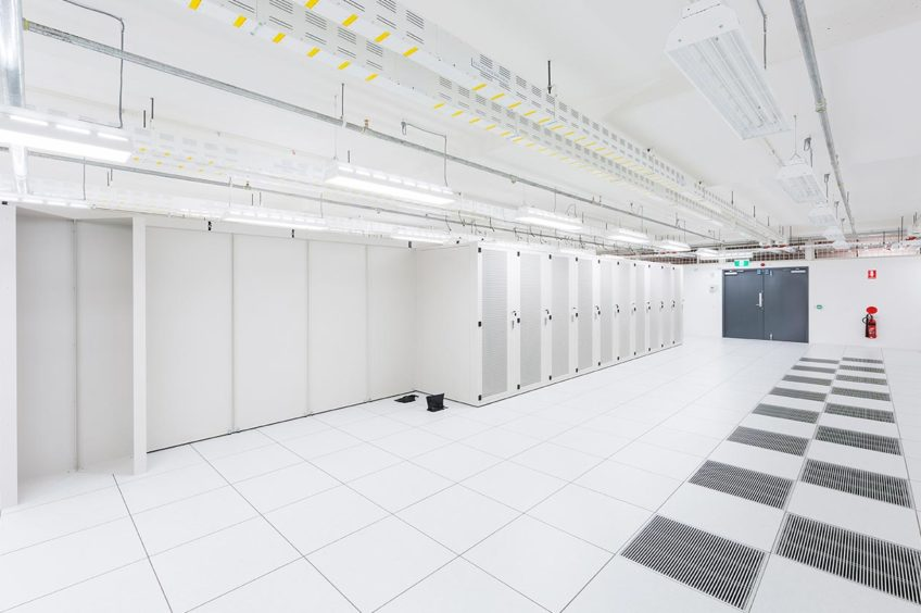 Australian Data Centre: Development feature