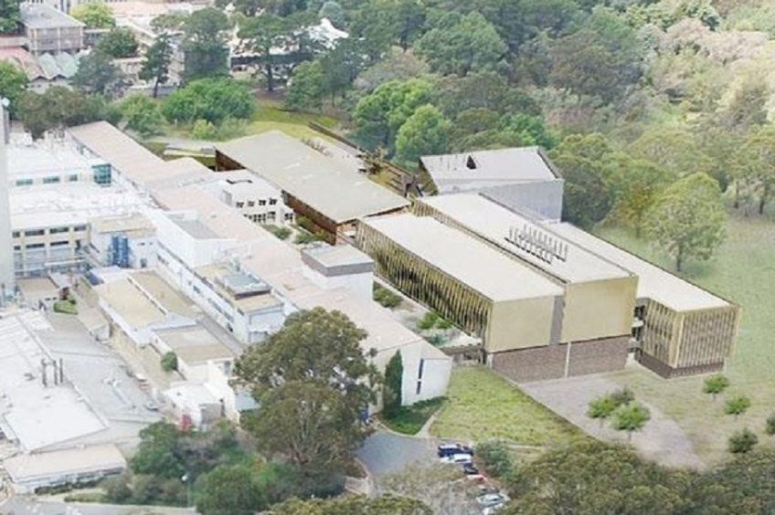 ANU Research School of Physics and Engineering: Development feature