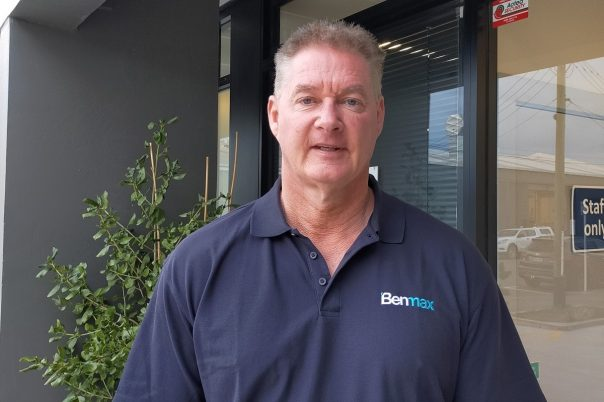 Meet our new Service Manager in Christchurch